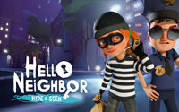 Free Hello Neighbor: Hide and Seek Wallpaper