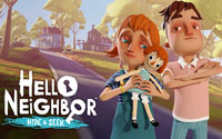 Free Hello Neighbor: Hide and Seek Wallpaper