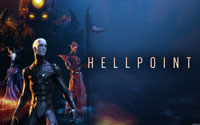 Free Hellpoint Wallpaper
