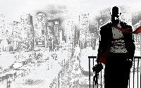 Free Hitman: Codename 47 Wallpaper