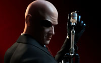 Free Hitman: Contracts Wallpaper