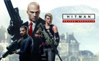 Free Hitman: Sniper Wallpaper