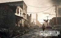 Free Homefront: The Revolution Wallpaper