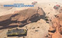 Free Homeworld: Deserts of Kharak Wallpaper