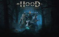 Free Hood: Outlaws & Legends Wallpaper