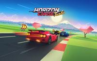 Free Horizon Chase Turbo Wallpaper