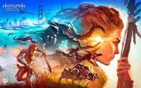 Free Horizon: Forbidden West Wallpaper