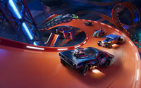 Free Hot Wheels Unleashed Wallpaper