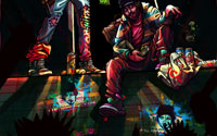 Free Hotline Miami 2: Wrong Number Wallpaper