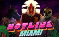 Free Hotline Miami Wallpaper