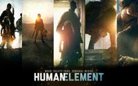 Free Human Element Wallpaper