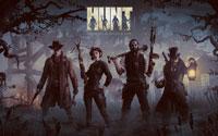 Free Hunt: Showdown Wallpaper