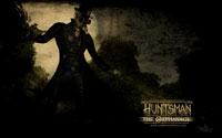 Free Huntsman: The Orphanage Wallpaper