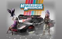 Free Hyperdrive Massacre Wallpaper
