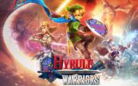 Free Hyrule Warriors Wallpaper