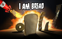Free I Am Bread Wallpaper