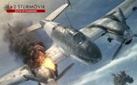 Free IL-2 Sturmovik: Battle of Stalingrad Wallpaper