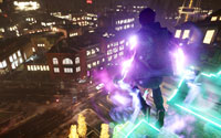 Free Infamous: Second Son Wallpaper