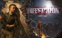 Free Infestation: Survival Stories Wallpaper