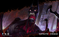 Free Infinite Crisis Wallpaper