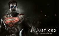 Free Injustice 2 Wallpaper