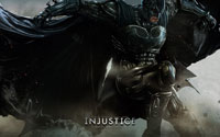Free Injustice: Gods Among Us Wallpaper