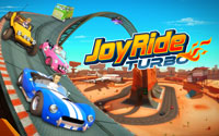 Free Joy Ride Turbo Wallpaper