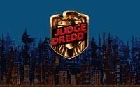 Free Judge Dredd 95 Wallpaper
