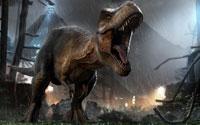 Free Jurassic World Evolution Wallpaper