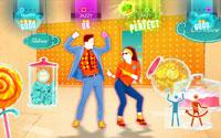 Free Just Dance 2014 Wallpaper