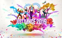 Free Just Dance 2019 Wallpaper