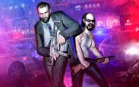 Free Kane & Lynch 2: Dog Days Wallpaper