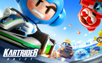 Free KartRider: Drift Wallpaper