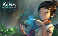 Free Kena: Bridge of Spirits Wallpaper