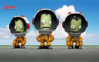 Free Kerbal Space Program Wallpaper