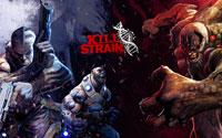 Free Kill Strain Wallpaper
