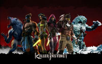 Free Killer Instinct Wallpaper