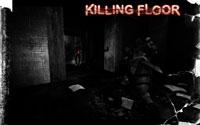Free Killing Floor Wallpaper