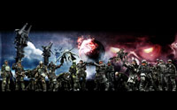 Free Killzone 2 Wallpaper