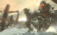 Free Killzone 3 Wallpaper