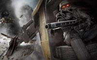 Free Killzone Wallpaper