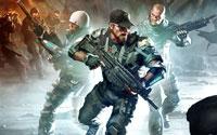 Free Killzone: Mercenary Wallpaper