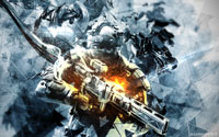 Free Killzone: Shadow Fall Wallpaper