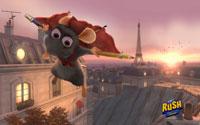 Free Kinect Rush: A Disney Pixar Adventure Wallpaper