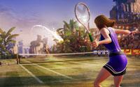 Free Kinect Sports Rivals Wallpaper