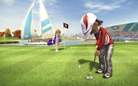 Free Kinect Sports: Season Two Wallpaper