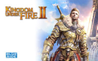 Free Kingdom Under Fire II Wallpaper