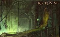 Free Kingdoms of Amalur: Reckoning Wallpaper