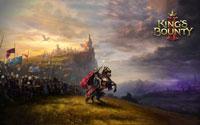 Free King's Bounty II Wallpaper