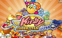 Free Kirby Super Star Ultra Wallpaper